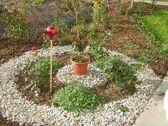 Kanaldeckel im Vorgarten wie kaschieren? - Seite 1 - Gartengestaltung - Mein…