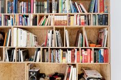 Sacha Maric — Photographer, Apartment, Copenhagen-Vesterbro.