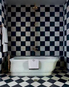 B bath