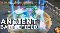 Taichi Panda | Ancient Battlefield Panda Video, Panda Gif, Battlefield 2