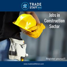 We give both freshers and established professionals a never before opportunity of getting the best jobs in the construction sector. Yes, we make this extremely difficult job immensely easy for you at no cost at all. Yes this is entirely free and this is the opportunity that you will get from no other website since we offer authentic services unlike most other websites.