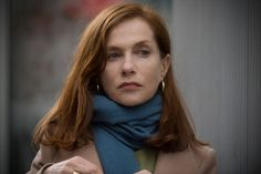 'Elle,' Starring Isabelle Huppert as a Rape Victim Who Turns the Tables, Rivets Critics - The New York Times