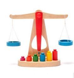 Exemplo de brinquedo