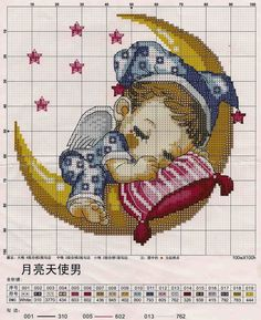 cross stitch   ... the myriad of sunlight: HOW TO CROSS STITCH! & Happy Easter Sunday