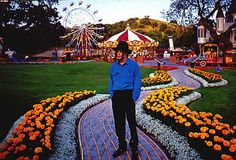 michael jackson - neverland ranch