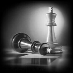 .Learning chess is key to success.