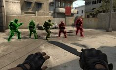 CSGO Counter Strike Hileleri 07.05.2016  AntiFlash V1 indir