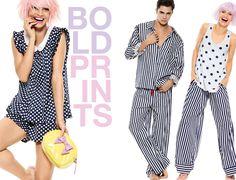 Peter Alexander - Catalogue Pyjamas, Catalog, Polka Dots, Lingerie, My Style, Pretty, Cute, How To Wear, Dresses