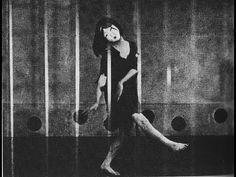 Uma Página de Loucura / Kurutta ippeji / A Page of Madness - T. Kinugasa, 1926