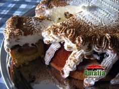 tort_cu_mere_0 Tiramisu, Ethnic Recipes, Tiramisu Cake