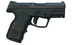 Steyr S-A1 Pistol 9mm Pistol M9-A1 Short - $429 | Slickguns | gun.deals