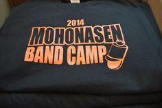 Mohonasen Band