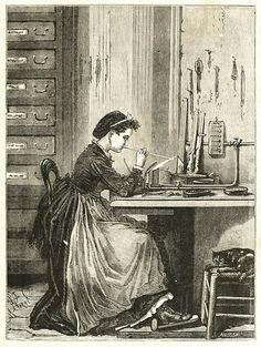 lampworking 1871