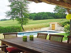Luxe vakantiehuis Dordogne in Frankrijk. Luxe vakantiewoningen, villa's en vakantiehuizen met zwembad.