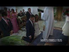 Wedding Video Highlights - Wedding ceremony and reception celebrated at Casa de Los Bates, Motril, Salobreña, Southern Spain. Wedding Video produced by Silverscreen Weddings Spain (Marbella Video Productions) www.silverscreen.ie