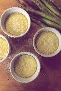 Kronärtskocks Crème Brûlée