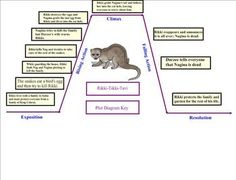Smartboard: Rikki-Tikki-Tavi Plot Summary: Diagram: SMART Board