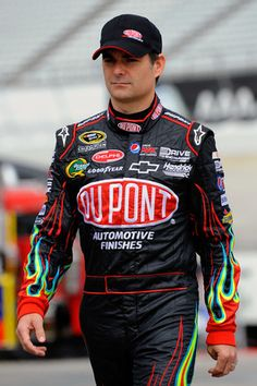 Team Hendrick: Jeff Gordon makes annual earnings of approximately 21.5 million dollars.  His sponsors include DuPont, Pepsi, and Nicorette.    He created the Jeff Gordon Foundation to help kids with life-threatening and chronic illnesses.  Gordon is also a co-founder of Athletes For Hope along with other athletes who include Muhammad Ali, Lance Armstrong, Mario Lemieux, and Cal Ripken Jr.