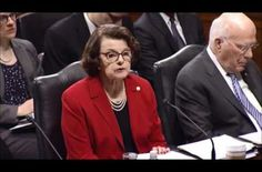 This Might be the Most Ignorant Thing Dianne Feinstein has Ever Said...