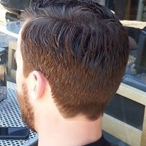 Cut by Jessica Toole.