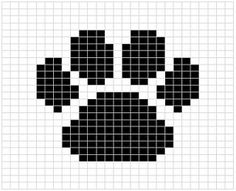 Ideas for knitting stitches free crochet dishcloths Crochet Bobble, Lidia Crochet Tricot, Chat Crochet, Pixel Crochet, Bobble Stitch, Crochet Dishcloths, Afghan Crochet Patterns, Crochet Chart, Cross Stitch Patterns