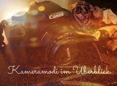 #Fotos Kamera-Modi