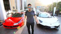 11 Best Mo Vlogs Images Mo Vlogs Super Cars Youtube
