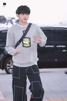 Winwin, Taeyong, Jaehyun, Nct 127, Lucas Nct, Mark Nct, Airport Style, Airport Fashion, Boy Pictures