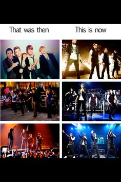 On this day 3 years ago BTR was born :') #3YearsStrongWithBTR
