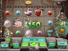 eggomatic slot machine netent casinos