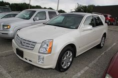 Cars for Sale: 2008 Cadillac SRX AWD in Greensburg, PA 15601: Sport Utility Details - 403648208 - Autotrader