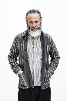 Moroccan inspired fabric fashion
