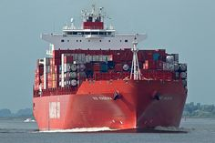 Hamburg-Süd and Hapag-Lloyd Container Line