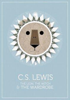 EL LEÓN, LA BRUJA Y EL ROPERO.   C.S. Lewis era un caballero muy interesante, y él llevó su gran aprendizaje y sabiduría a esta serie fabulosa de Narnia para los niños. ¡Qué suntuoso mundo de fantasía tejía, con tantas criaturas salvajes y tantas ideas! Nunca ha habido un armario más interesante.