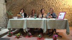 """PALCOSCENICO IN CAMPANIA.it: L'INCONTRO  La scrittrice Elena Nugnes, il suo """"Ca..."""