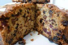 Замечательный торт из орехов, сухофруктов, фруктов и ягод. - Еда - Торты