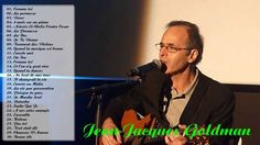 Jean Jacques Goldman Greatest Hits - Best Songs Of Jean Jacques Goldman