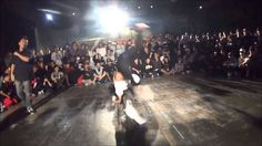 BBOY POCKET - KING OF SPEED 2014 | EXTERNAL TV PRODUCTION