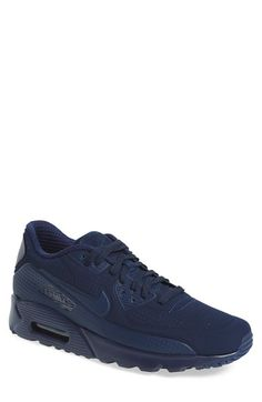 Nike 'Air Max 90 Ultra Moire' Sneaker (Men)