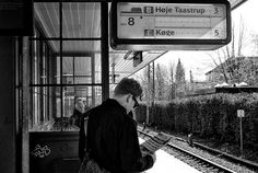 Hellerup station