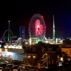 7/19 Seaside Heights, Fair Grounds, Travel, Viajes, Destinations, Traveling, Trips