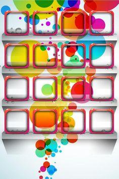 Backround iphone/ipod