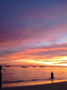 Just another #boracay sunset