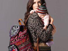 Diese Häkelmütze fürs Baby ist so süß, dass sie sogar schon mal auf unserem MOM-Cover war! Hier findet ihr die Häkelanleitung.
