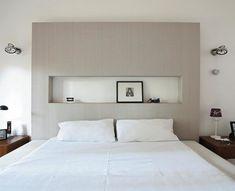 Cabeceiras de cama diferentes #hogarhabitissimo