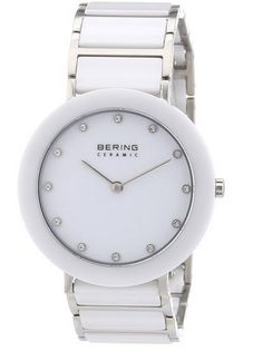 Look different with this Women's Slim Watch that is made of Sapphire crystal and featured with scratch resistant material that is used to design this watch.