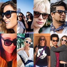 Obvs, #NationalSunglassesDay is our favorite holiday. Shout out to all the rad boys & girls rocking Sheep Shades today! Thanks for your support!