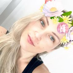 Hi by Snap  #snap #snapchat #flowers #happy #blessed #instablogger #instacool #relaxing #saturdaymood #