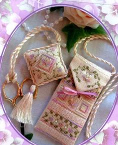 very pretty..free pattern