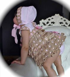 Spanish fashion for kids! www.babycoquette.com